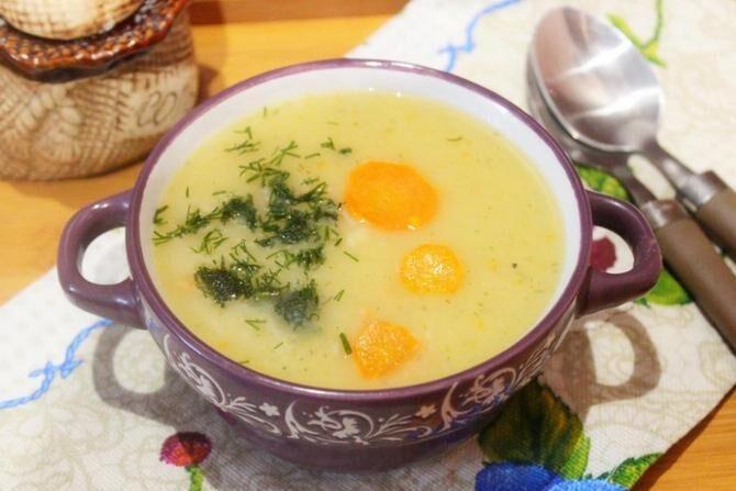 Супы при гастрите: рецепты самых полезных и легких в приготовлении