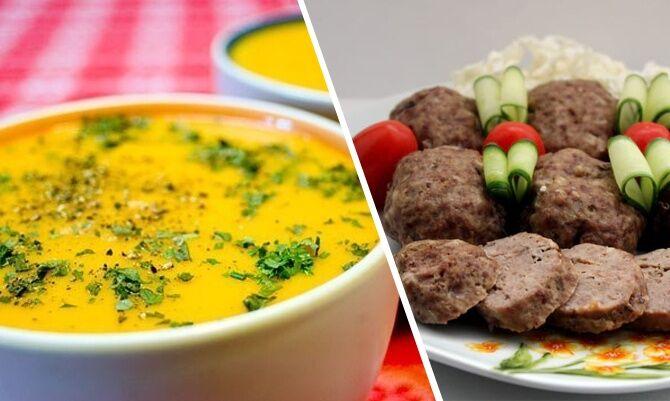 Блюда для восстановления кишечника после кесарева сечения