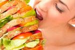 Что такое переедание - какой вред наносим своему организму
